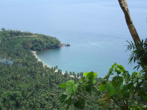 Ocean View Scenery Wallpapers