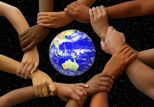 The bi-racial, mixed race, multi-cultural, hybrid races of the world ...