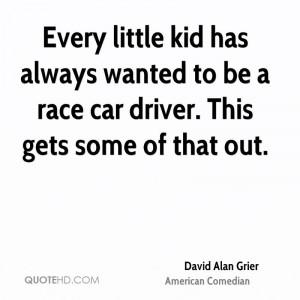 David Alan Grier Car Quotes