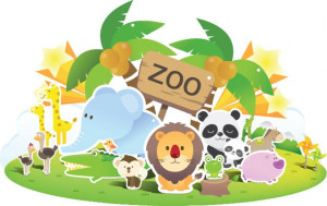 Related Pictures Cute Zoo Animal Pictures