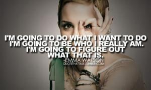 Celebrity quotes!