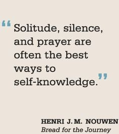 Henri J.M. Nouwen quote www.facebook.com/loveswish henri nouwen quotes