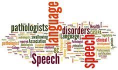 Speech Pathology Inspirational Quotes Speech & language pathology