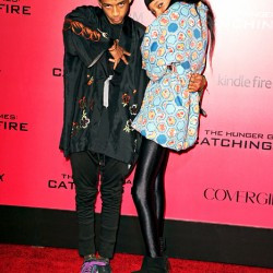 Jaden And Willow Smith's Ten Most Outrageous Quotes
