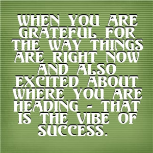 Inspirational Quotes On Being Grateful http://www.personal-development ...