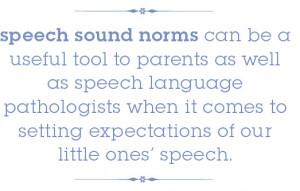 Speech Language Pathology Quotes