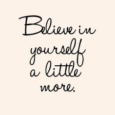 Top Motivational Quotes for Inner Strength #believe More