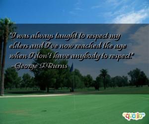 Elders Quotes