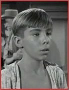 johnny crawford in have gun will travel 1957