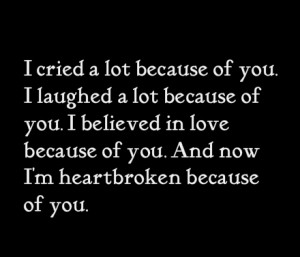 Emo Love Quotes And Sayings For Her