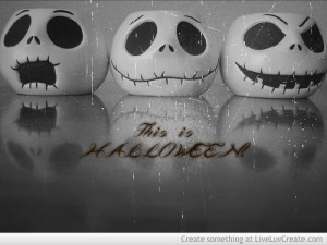 cute, halloween, nightmare before christmas, quote, quotes