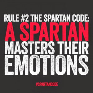 spartan beast quotes