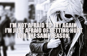 Try Again. - quotes Fan Art
