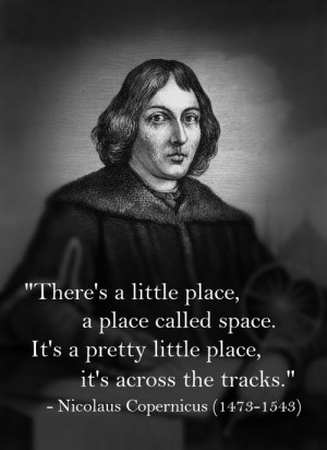 Famous Astronomer Quotes