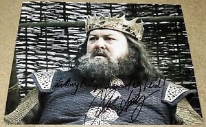 Mark-Addy-Signed-11x14-Game-of-Thrones-w-Quote-Robert-Baratheon-Exact ...