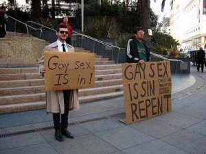 ... Marriage for EVERYONE: Funny Gay Marriage Signs, Quotes and Cartoons