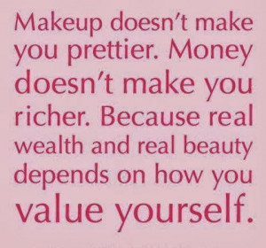 always preach this it s all about knowing your worth and valuing ...