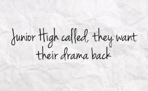 facebook drama quotes Drama Facebook Status On Paper