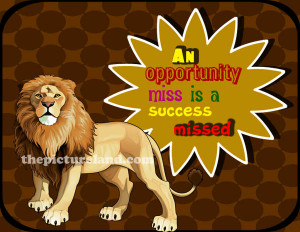 Lion Pictures With Quotes And Famous Sayings