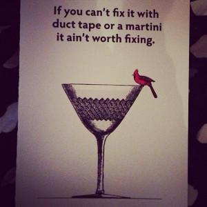 martini #quote