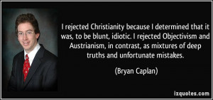 More Bryan Caplan Quotes