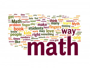 Oftentimes, when it comes to math, some people struggle with the ...