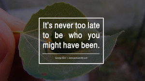 ... Eliot Motivational Quotes for Small Startup Business Ideas Start up