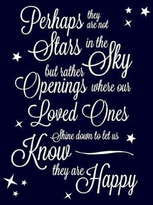 ... Quotes, Stars, Miss Mom In Heavens, Love One In Heavens Quotes, Miss