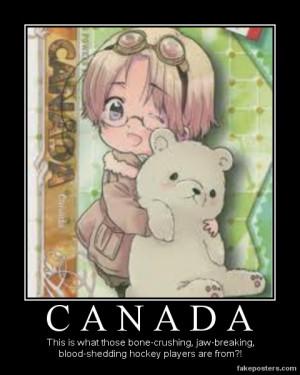 Funny Quotes Hetalia Canada 750 X 600 79 Kb Jpeg