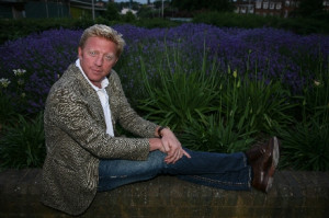 Boris Becker Quotes