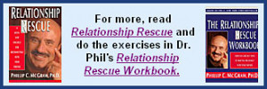 Relationship Rescue: It Starts with You
