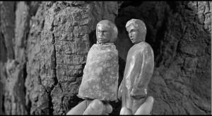 Boo Radley S Sculptures In The Movie Version