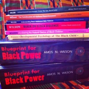 african consciousness