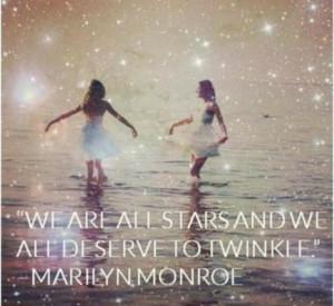 monroe quotes women stars sayings white large marilyn monroe quotes ...