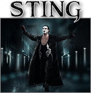 Sting Wrestler Quotes