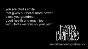 short religious birthday messages for friends -
