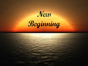 "Kick Start Your New Year With A ""New Beginning"""
