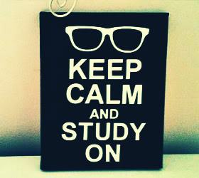 Study Quotes & Sayings