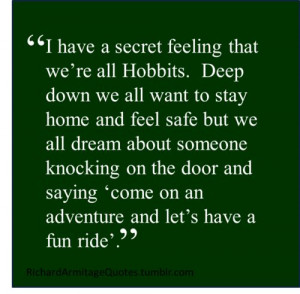 ... Hobbit Quotes, Book, Hobbit Lotr, Richard Armitage Quotes, Geekery