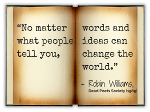 Robin Williams Ideas