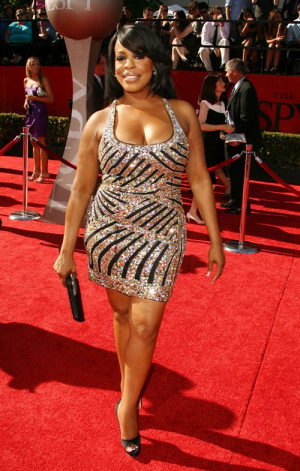 Niecy Nash to Thin Girls: You would have a better life if you ate some ...