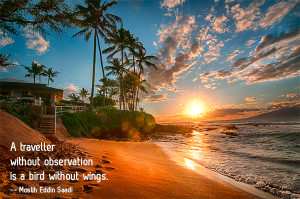 vacation quotes – hawaii style