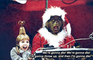 """... isn't for you.   The 12 Most Relatable Quotes From """"The Grinch"""
