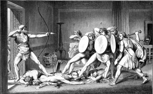 The Odyssey Photos