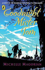 Goodnight Mister Tom'- Commonplace Book (quotes)