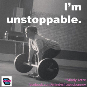 Crossfit Women Quotes #crossfit #mompowerteam #gym