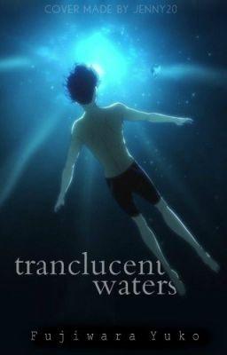 ... Waters (Nanase Haruka Love Story) (Free! Iwatobi Swimming Club