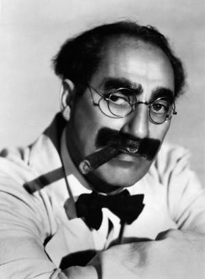 More Marx Brothersat Doctor Macro