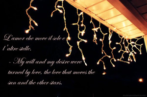 Cassandra Clare, stuckinasnowbank: Dante's Paradiso translated by...