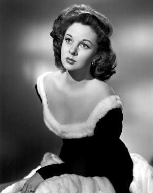 Susan Hayward New York, 30 giugno 1917 – Hollywood, 14 marzo 1975